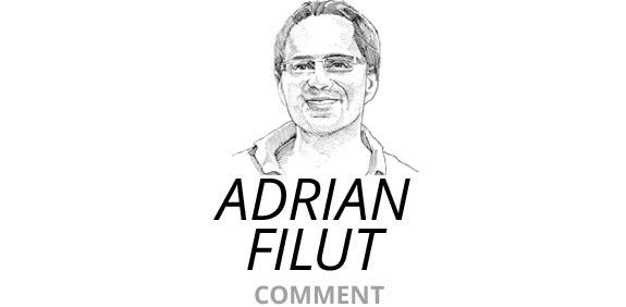 Adrian Filut  illustration: Gil Gibli
