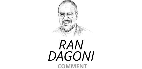 Ran Dagoni  illustration: Gil Gibli