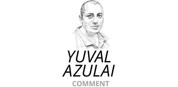 Yuval Azulai illustration: Gil Gibli