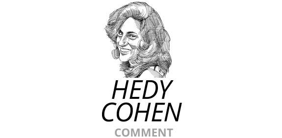 Hedy Cohen