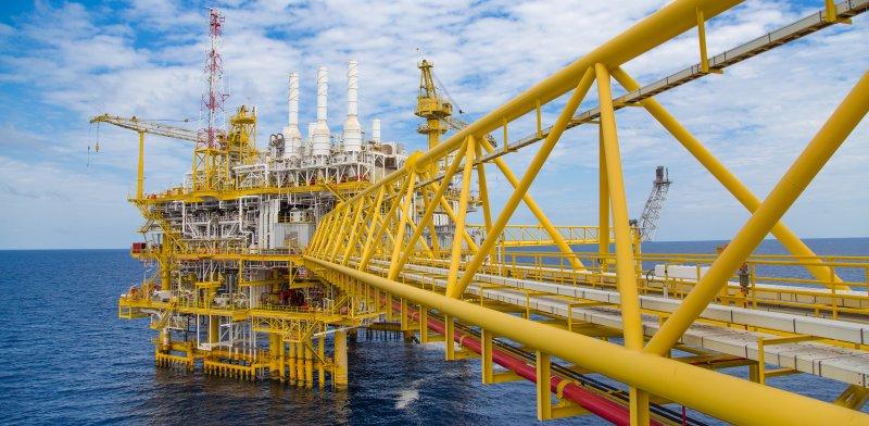 drilling rig  photo: Shutterstock ASAP Creative