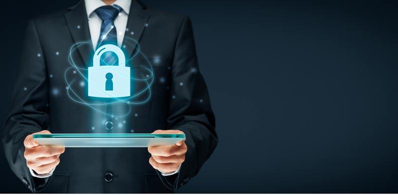 Cybersecurity  image: Shutterstock