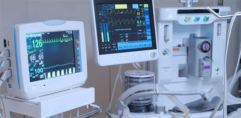 Medical devices Photo: Shutterstock