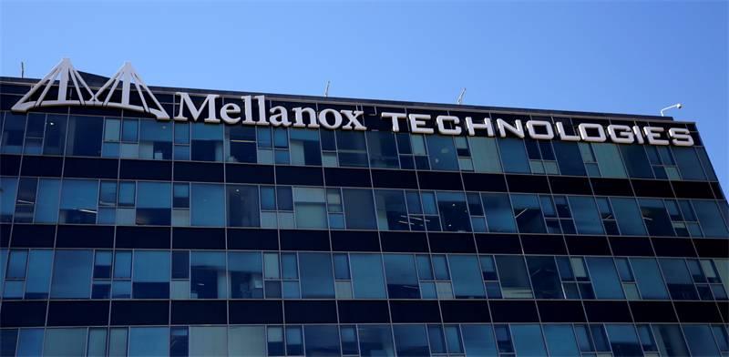 Mellanox Technologies Photo: Reuters