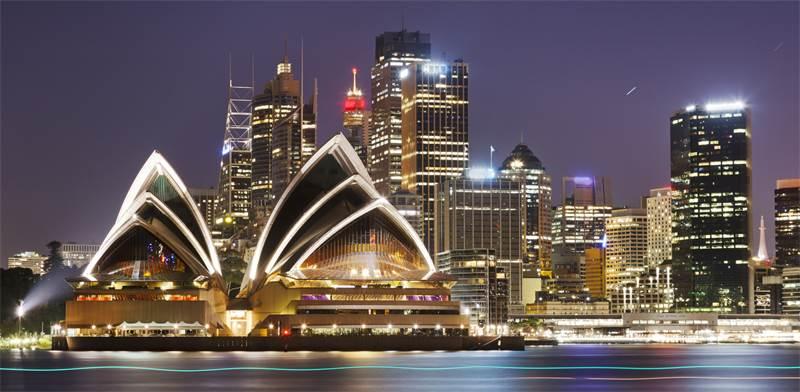 Australia Photo: Shutterstock