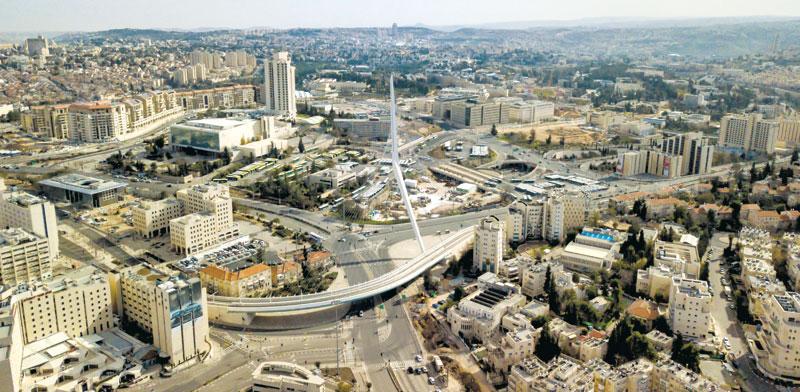 Jerusalem Photo: ASAP Creative Shutterstock