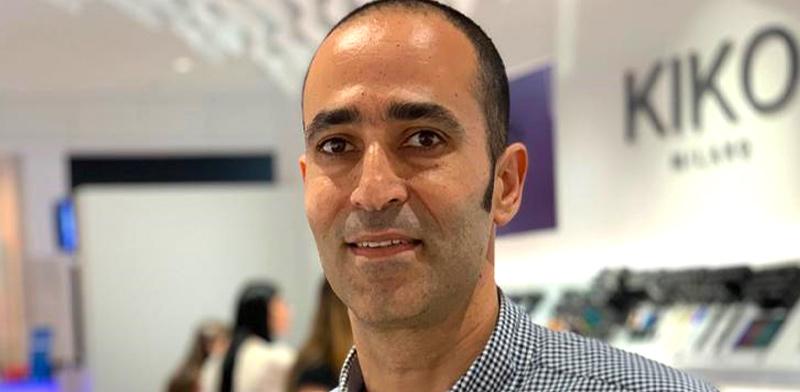 CEO KIKO Milano Israel Lior Asor Photo: PR