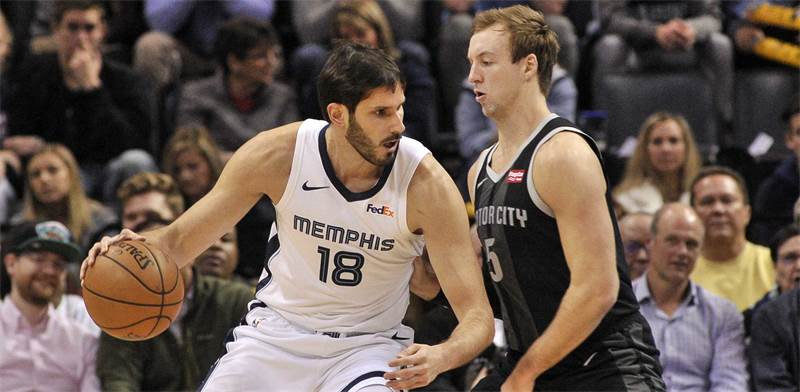 Omri Casspi Photo: Reuters USA Today Sports Justin Ford